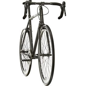 FIXIE Inc. Floater RACE - Bicicleta urbana - negro mate